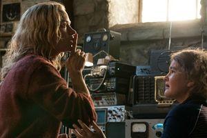 Phim chiếu rạp tuần này: 'Nín thở' với siêu phẩm kinh dị mới của Hollywood