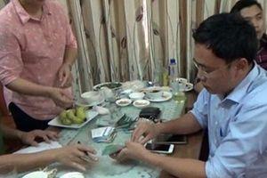Đang xét xử cựu nhà báo Lê Duy Phong tội Cưỡng đoạt tài sản