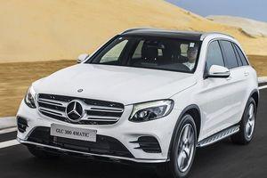 Đại lý Mercedes-Benz chính hãng bị khách hàng tố 'quên' trả tiền cọc