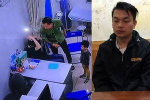 Khởi tố đối tượng hành hung bác sĩ Bệnh viện Xanh Pôn trong đêm