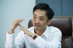 Cường 'đô la' lên tiếng vụ 'đổ' hợp đồng dự án 32,4ha đất Phước Kiển
