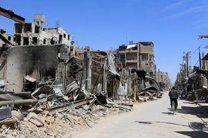 Nga tìm ra thủ phạm tấn công tổ an ninh Liên hợp quốc ở Douma