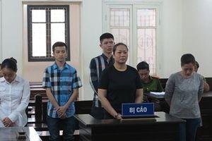 Nhóm cựu nhân viên bệnh viện lĩnh án vì cưỡng đoạt tài sản và làm giả giấy tờ
