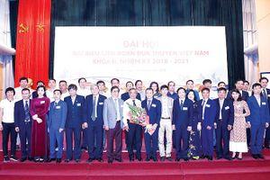 Thấy gì từ Đại hội Liên đoàn đua thuyền Việt Nam?