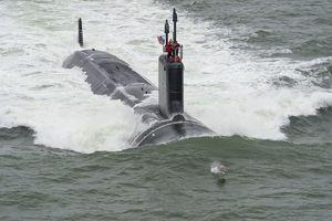 Thị trưởng Ý xua đuổi tàu ngầm hạt nhân Mỹ vừa không kích Syria