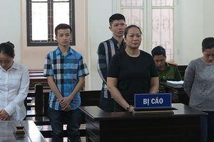 Cựu nhân viên y tế hầu tòa trong vụ 'tống tiền' Bệnh viện Xanh Pôn