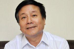 NSND Trần Quốc Chiêm đắc cử Chủ tịch Hội Liên hiệp VHNT Hà Nội nhiệm kỳ 2016-2021