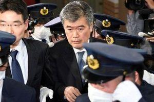 Nhật: Thứ trưởng Tài chính Fukuda từ chức vì cáo buộc quấy rối tình dục