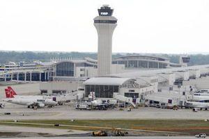 Sân bay Quốc tế Detroit 'hút' tham nhũng