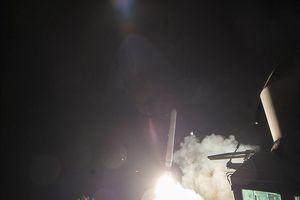 Các tên lửa Mỹ 'bị bắt sống' ở Syria sẽ được Nga khai thác thế nào