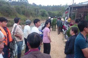 Lâm Đồng: Hai thanh niên thiệt mạng trong lúc chích cá