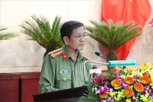 Giám đốc Công an TP. Đà Nẵng: Tin tôi nhận nhà do Vũ 'Nhôm' tài trợ là không đúng