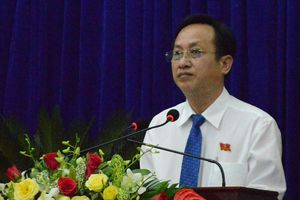 Bạc Liêu: Phó Chủ tịch HĐND làm Trưởng ban Tổ chức Tỉnh ủy