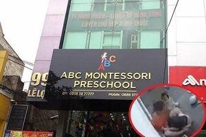 Thông tin bất ngờ về cơ sở mầm non có giáo viên đánh trẻ ở Nghệ An