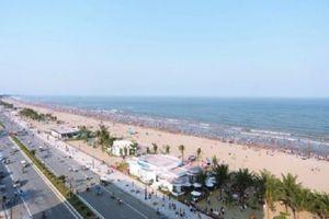 Thanh Hóa hoàn tất công tác chuẩn bị khai mạc Lễ hội du lịch biển Sầm Sơn 2018