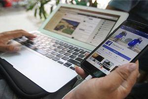 Thủ tướng yêu cầu xử lý phản ánh việc lộ thông tin trên Facebook tại Việt Nam trước 28/4