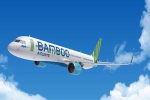 Bamboo Airways của tỷ phú Trịnh Văn Quyết công bố nhận diện thương hiệu