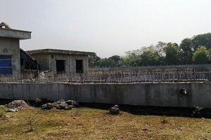 Thanh Hóa: Hàng nghìn hộ dân khát nước sạch