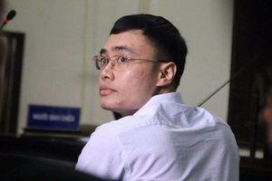 Cựu nhà báo cưỡng đoạt 200 triệu của giám đốc sở lĩnh 3 năm tù