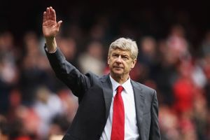 Arsenal chính thức chia tay Arsene Wenger