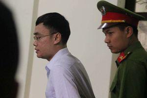 Cựu nhà báo Lê Duy Phong xin bỏ lệnh phong tỏa tài khoản hơn 1 tỷ