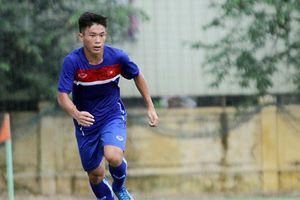U19 Việt Nam nhận tin dữ trước loạt trận thứ 2 Suwon JS Cup