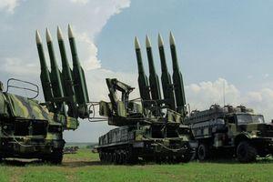 Mỹ: Các hệ thống phòng không Nga ở Syria không phản ứng kịp