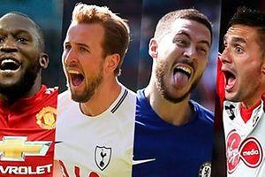 Đội hình 11 ngôi sao đáng xem nhất ở vòng bán kết FA Cup 2017/2018