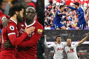 Cặp bài trùng 'khủng' nhất NHA: Không MU, Chelsea cạnh tranh Liverpool