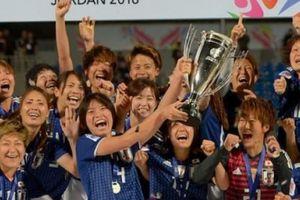 Nghẹt thở xác định nhà vô địch Asian Cup 2018