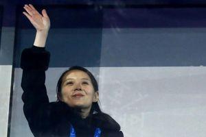 Đằng sau danh hiệu 'Đệ nhất phu nhân' Triều Tiên