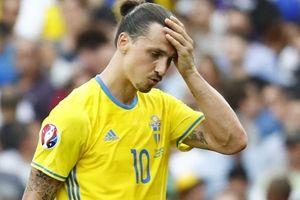 HLV Thụy Điển 'dội gáo nước lạnh' vào tham vọng dự World Cup của Ibra