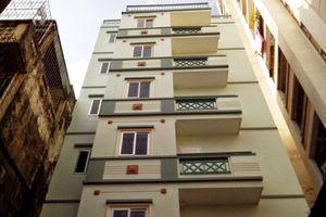 'Bẫy rủi ro' từ các chung cư mini