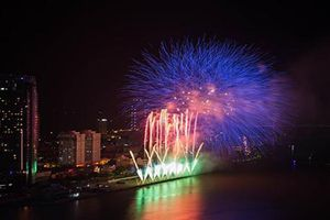 Đã đến Đà Nẵng mùa pháo hoa, đừng quên những sự kiện này