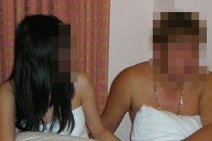 Cặp đôi 9x điều hành đường dây mại dâm gắn mác sinh viên