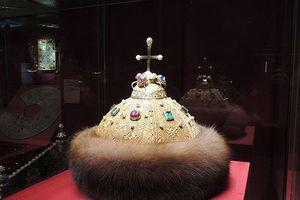 Chuyện kỳ lạ về các quốc bảo châu báu của Hoàng gia Nga