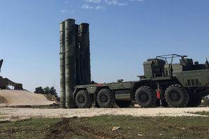 Mỹ chê phòng không Nga, Syria 'thất bại hoàn toàn'