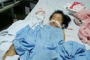 Vụ bé gái bị chấn thương sọ não: Đình chỉ cơ sở trông trẻ