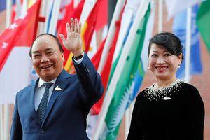Thủ tướng sắp thăm Singapore và dự Hội nghị cấp cao ASEAN