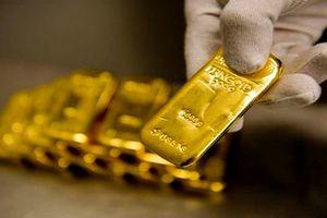 Giá vàng hôm nay (21/4): Trên đà lao dốc