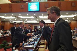 TP.Hồ Chí Minh luôn đồng hành và hỗ trợ các doanh nghiệp