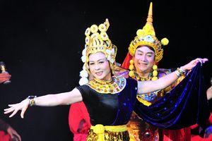 NSND Quốc Chiêm làm Chủ tịch Hội Liên hiệp Văn học nghệ thuật Hà Nội