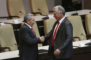 Chân dung nhà lãnh đạo mới của đảo quốc tự do