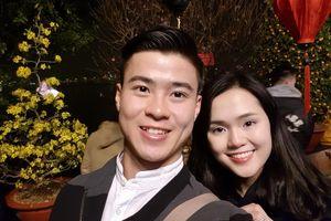 Bạn gái Quỳnh Anh 'kể tội' Duy Mạnh U23