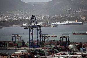EU chỉ trích ' Vành đai và Con đường' của TQ là không công bằng
