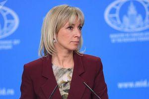 Nga nghi ngờ tuyên bố của Tổ chức OPCW về vụ đầu độc