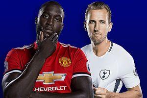 MU - Tottenham: Đấu trí ở Wembley