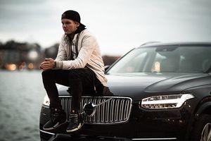 Những hình ảnh đáng nhớ trong cuộc đời ngắn ngủi của DJ Avicii