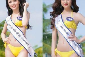 Cư dân mạng tranh cãi nhan sắc tân Hoa hậu Biển không bằng thí sinh top 15