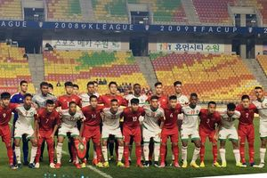 Nhận định U19 Việt Nam vs U19 Hàn Quốc: Chờ chiến thắng đầu tiên